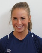Handball player Julie S. Tengelsen