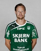 Handball player Kasper Søndergaard