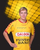 Handball player Kasper Kildelund
