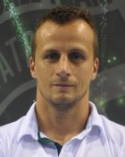 Handball player Radovan Pekar