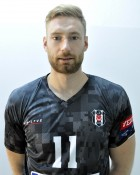 Handball player Josip Buljubasic