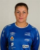 Handball player Nejira Skrbo